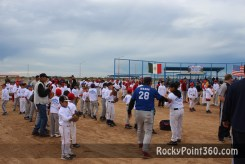 baseball-clinics-8 YSF 3rd Annual Coaches Clinic | Peñasco in the Major Leagues