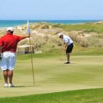Peninsula-Golf-by-the-sea-AGL Vidanta Golf Puerto Peñasco