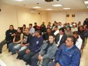 3-bomberos-ramon-contreras Donations presented from 2012 Taste of Peñasco / Iron Chef event