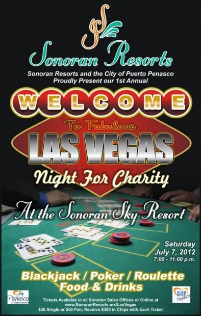 las-vegas-poster-2-509x800-394x620 Las Vegas Night @ Sonoran Sky Resort 7/7