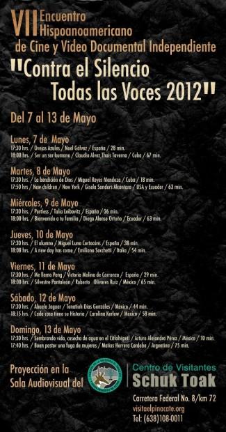 vii-muestra-325x620 Film in Rocky Point! Primera Toma Film Club + Nina Mier