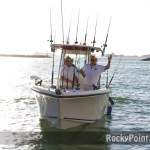 rocky point 5th deep sea fishing tournament 2012- 5° torneo de pesca profunda en Puerto Peñasco