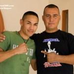 """Juan Francisco """"El Gallo"""" Estrada is new WBO/WBA Boxing Champ!"""