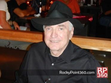 william-gordon-2-620x465 William C. Gordon presents three detective mysteries in Rocky Point