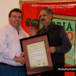 Fdl-9934 Honoring Amaranto Celaya Celaya - Words are not enough