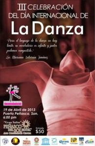 dia-danza-2013-403x620 Spring has Sprung! Weekend Rundown 3/15 - 3/18