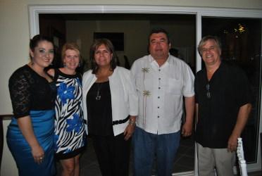 Fundacion Castaways Kids, Gerardo fiegueroa zazueta