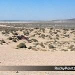 puerto peñasco- desert races- ADRA 125- 16