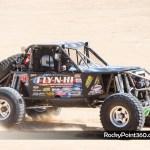 puerto peñasco- desert races- ADRA 125- 2
