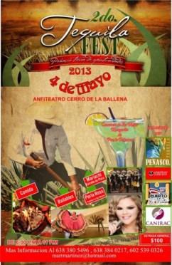 tequila-fest-2013-403x620 5 de mayo ¡Viva la Weekend Rundown!