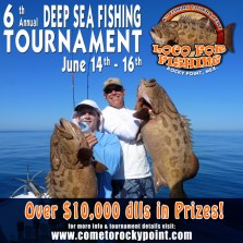 Square-Ad-1200px-620x620 Loco for Fishing! 6th Annual Deep Sea Fishing Tournament - Father's Day Weekend!