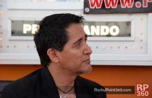 Pedro Ultreras in rocky point - puerto peñasco 40