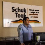El-Pinacate-12 Schuk Toak Visitors Center at Pinacate seeks to be self-sufficient