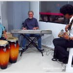 "Studio-por-Socorro-González-78 Inauguration of painting school ""Studio"""