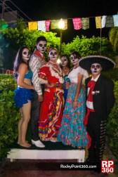 Día de Muertos en Casa de la Cultura-38