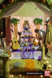 Día-de-Muertos-en-Casa-de-la-Cultura-6 Concurso de altares 2013