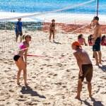 Funkalicius-12 Rocky Point X | Funkalicious beach ball!