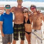 Funkalicius-35 Rocky Point X | Funkalicious beach ball!
