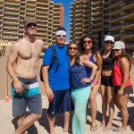 Funkalicius-56 Rocky Point X | Funkalicious beach ball!