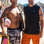 Funkalicius-57 Rocky Point X | Funkalicious beach ball!