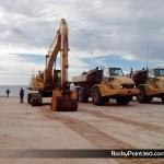 Home port construction 1
