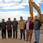 Home-port-construction-11 Puerto Peñasco launches construction of Cruise Ship Home Port