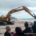 Home-port-construction-9 Puerto Peñasco launches construction of Cruise Ship Home Port