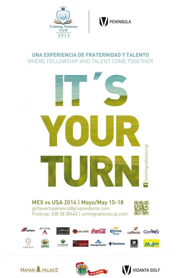 Poster-Vidanta-Torneo-Peninsula-630x978 Uniting Nations Cup 2014!