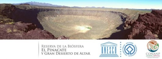 pinacate-unesco-630x233 Cycle, Walk, or Ride for a cause!  Rocky Point Weekend Rundown!