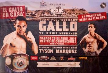 Gallo-Estrada-press-conference-6 Anuncian pelea de Campeonato Mundial de Box en Puerto Peñasco