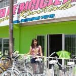 Renta-de-Bicicletas-004 Biking! It's all the rage!