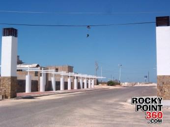 accesos-a-playa-3 Progress on access points to Playa Hermosa