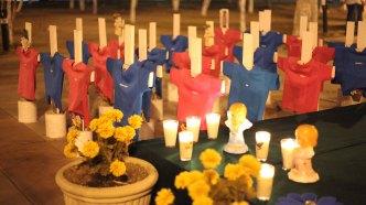 abc-photo ABC Never Again - 5th anniversary of tragic fire