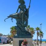dia-de-la-Marina-2014-3 Se celebra Día de la Marina en Puerto Peñasco