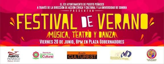 festival-verano Festival de Verano  June 20!