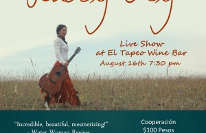 poster-facebook-300x194 Acoustic soul with Stacey Joy  Aug. 16