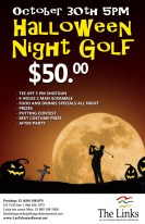 halloween-golf-630x973 Tradition and Treats!  Rocky Point Weekend Rundown!