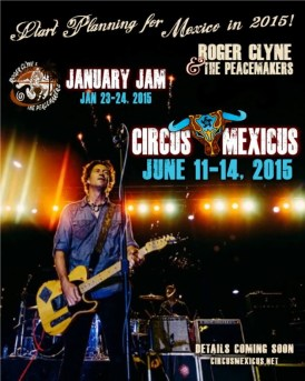 circus15-630x788 Jingle all the way!  Rocky Point Weekend Rundown!