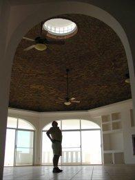 plinio-2001-cupula Reconocen en Morelos la trayectoria del Arq. Rivero en el marco del Día del Arquitecto