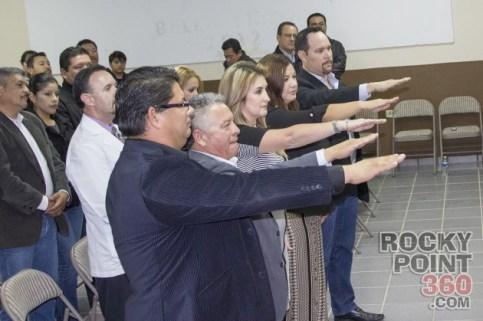 Cruz-Roja-toma-de-protesta-2014-2-630x419 Local Red Cross welcomes new board