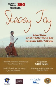 stacey-nov28-web-630x973 Gobble it up!  Rocky Point Thanksgiving Weekend Rundown!