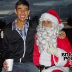 Santa-Corceles-2014-28 Catching up with Santa (photos)