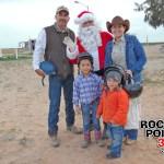 Santa-Corceles-2014-5 Catching up with Santa (photos)
