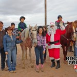 Santa-Corceles-2014-7 Catching up with Santa (photos)