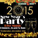 changos-nye Rocky Point holiday New Year Rundown
