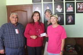dic-donation-dif-dugan Goals of Dialysis Center will persist