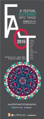 FAOT 2015 Imagen 1