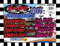 sadr races