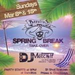 banditos-SB-DJ March in like a Lion! Rocky Point Weekend Rundown!