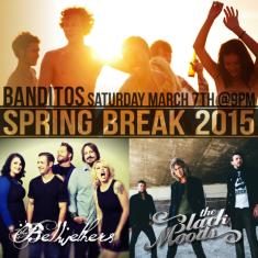 black-moods-banditos-SB-630x630 Spring Break, on! Rocky Point Weekend Rundown!